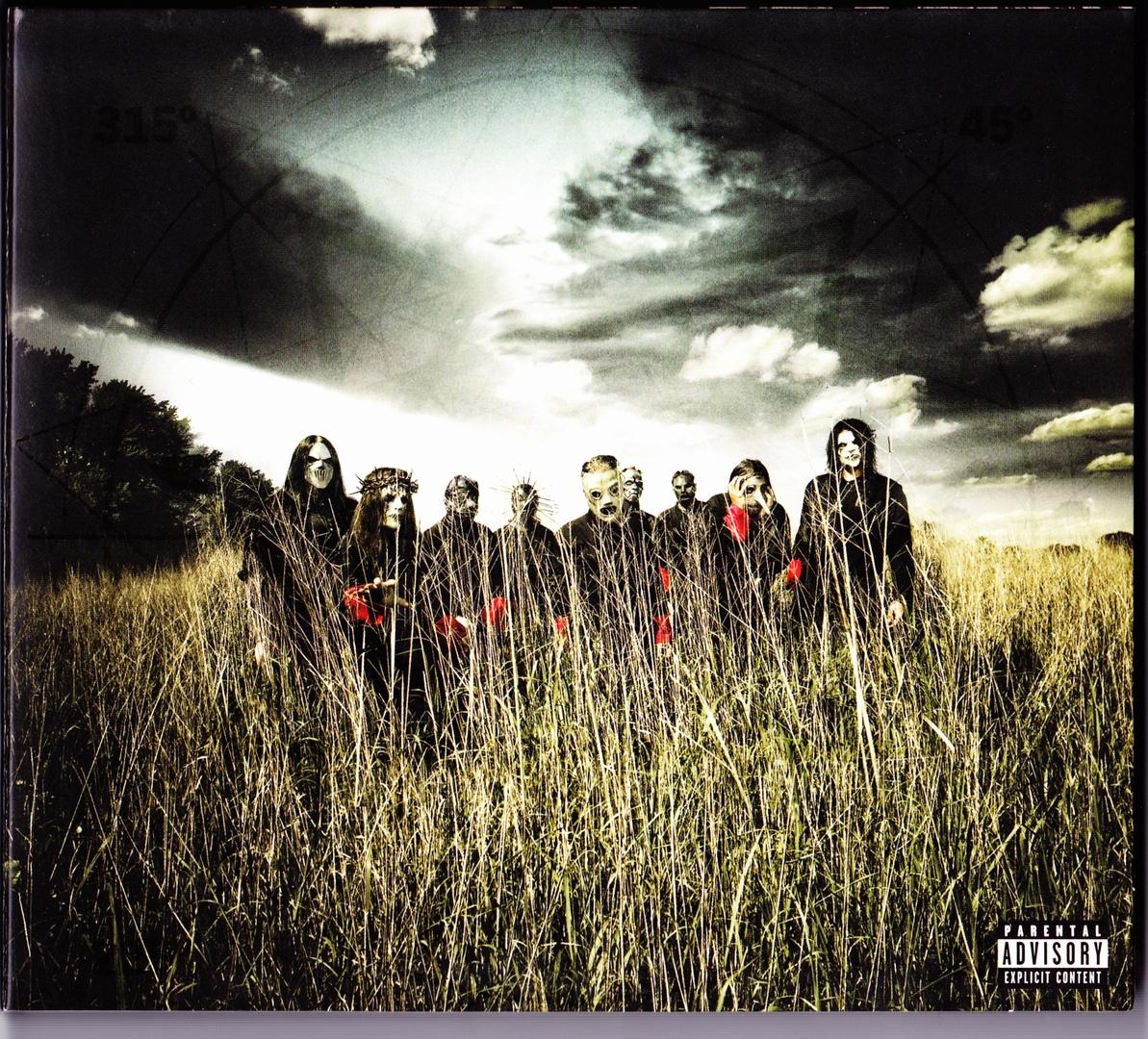 Slipknot - All Hope Is Gone (Japanese Edition)