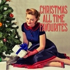 Connie Francis альбом CONNIE FRANCIS CHRISTMAS ALL TIME FAVOURITES