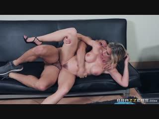 Hot & Sweaty Day: Cory Chase & Damon Dice by Brazzers  Full HD 1080p #Porno #Sex #Секс #Порно