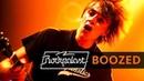 Boozed live Rockpalast 2006