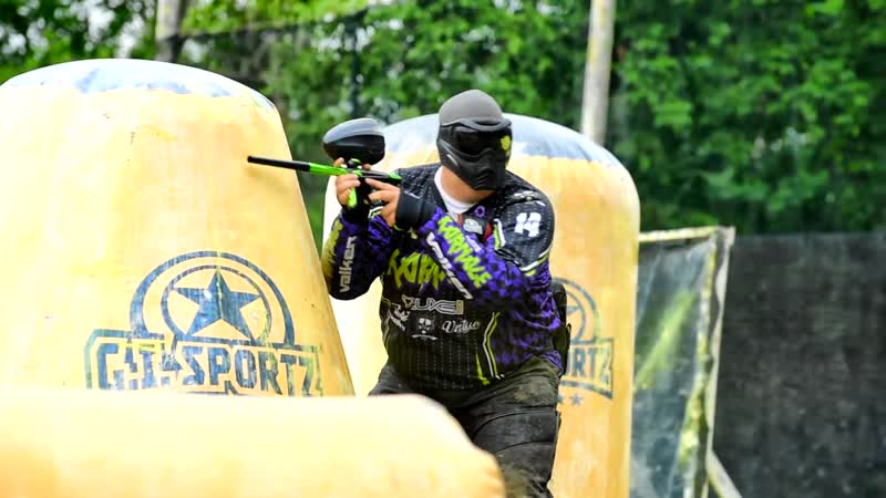 2018 Baltimore Paintball League Cup