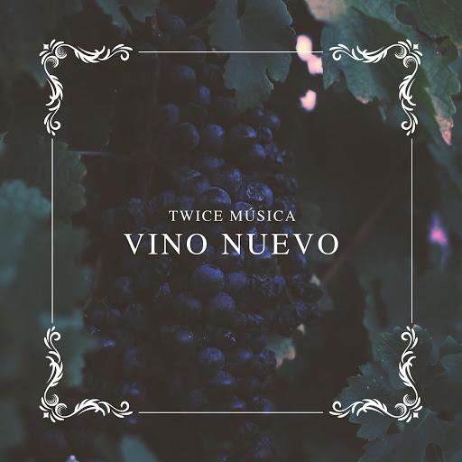 Twice альбом Vino Nuevo