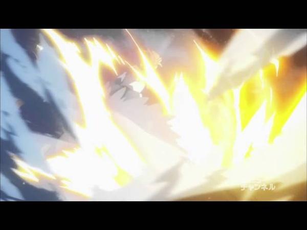 Fate/Zero, Saber Excalibur