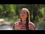 "Елизавета Антонова - ""Ой, у вишневому саду"". Автор відео:  ALEXXX4569."
