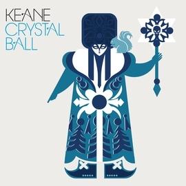 Keane альбом Crystal Ball