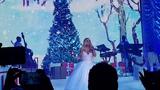 Mariah Carey- Charlie Brown Christmas (live @ Ziggo Dome Amsterdam)