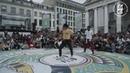 BDDB2018 | Afro-Caribbean Semi-Finals | Divanto De La Notché Aedro vs Kasketo Rabba | Danceprojectfo
