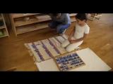 Как учатся Монтессори-дети от 6-ти до 12-ти лет