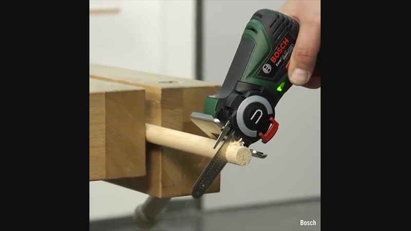 Bosch Easy Cut nano blade