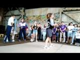 90-ые PARTY в Песочнице г.Минск (Часть 2) Street break dance Jam