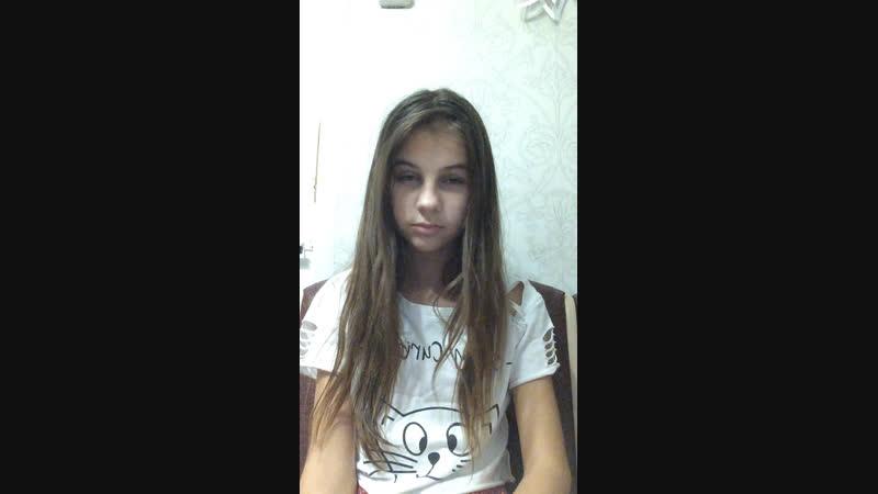 Марина Господарова — Live