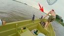 СНОВА НЕРЕАЛЬНО «ПОВЕЗЛО» на РЫБАЛКЕ в Астрахани..Ухожу с ютуба! Рыбалка на джиг щуки и судака!