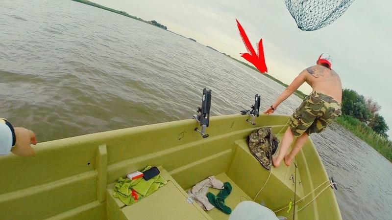 СНОВА НЕРЕАЛЬНО «ПОВЕЗЛО» на РЫБАЛКЕ в Астрахани..Ухожу с ютуба?! Рыбалка на джиг щуки и судака!