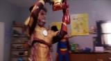 Iron Man 4 - The end of Tony