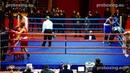Riga Open 2014 Final 69 kg: Jevgenij FABER Russia VS Jegors ARTJOMOVS Latvia proboxing.eu