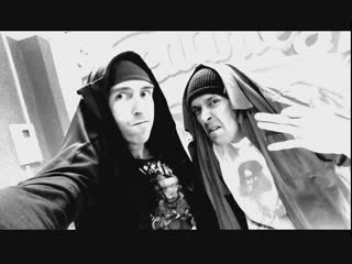 Мертвые Мухи - Andy & Slan @ Breakland Experiments