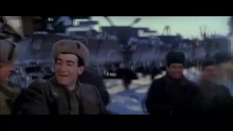 Сталин_ деблокирование Сталинграда Готом (Меняйлов)