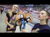 Видеодневник Sochi Hockey Open 2018 день 3