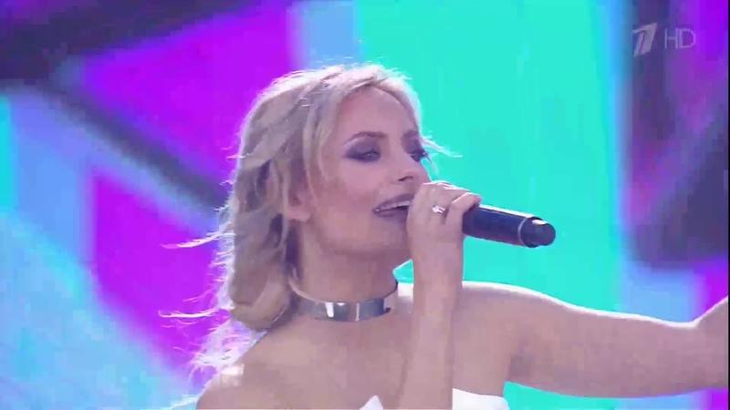 Елена Максимова - Я с Тобой (Премьера песни на 1 канале)