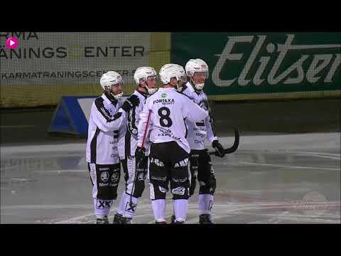 Elitserien Bollnäs Sandviken 6 8