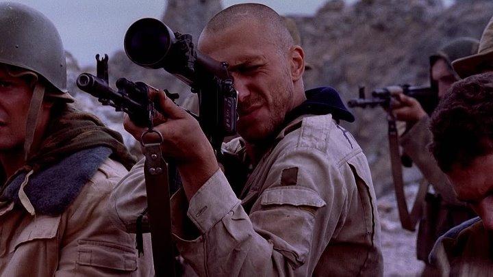 9 рота (2005) (боевик, драма, военный, история)