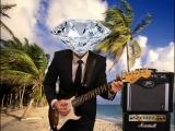 The Ventures - Diamond Head (guitar cover)