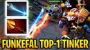 FuNKeFaL TOP 1 Tinker Spammer Laser Rocket NON STOP