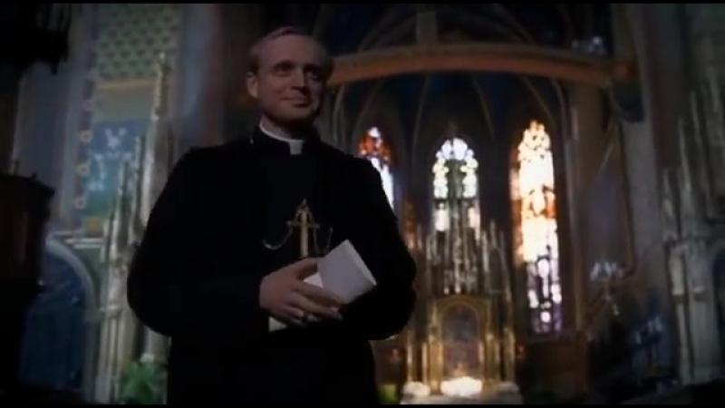 Кароль, человек ставший папой. Иоанн Павел второй.
