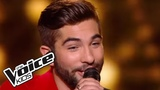 Kendji Girac - Color Gitano The Voice Kids 2014 Finale