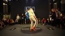 Zheka Come On vs Латушкина Эмма 1 8 Hip Hop Beginners KIDZA DZA DZA BATTLE KIDZDZADZA