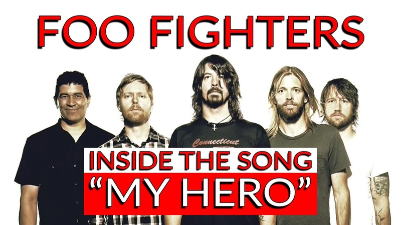 Foo Fighters My Hero Inside the Song with Bradley Cook - Warren Huart Produce Like A Pro