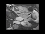 Jon Hiseman's solo drums from George Fame Quartet Live in Lucerne 1967