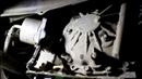 Замена масла в вариаторе 1часть Mitsubishi ASX Мицубиси АСХ 1,8 2013 года