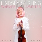 Lindsey Stirling альбом Warmer In The Winter