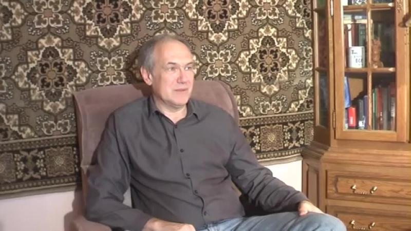 Легенды дубляжа Алексей Иващенко