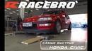 RACEBRO Turbo Racing Cup-Moscow Raceway GO! Redliners самые быстрые хонды! Валим на кольце!Топ тачки