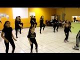 DURA - Daddy Yankee (ZUMBA) -  Choreo by Chanel Etienne.mp4