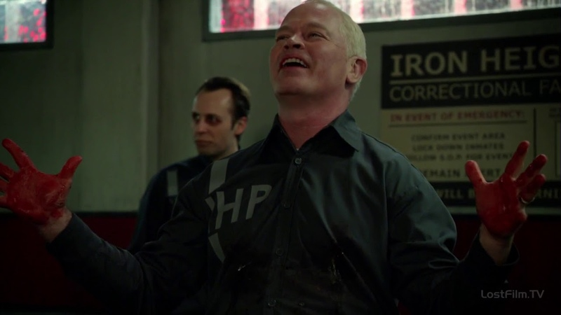 Damien Darhk kills Black Canary