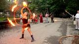 Дальний свет - (огненное шоу) Caravan