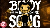 BENDY AND THE INK MACHINE SONG by JT Music -