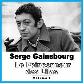 Serge Gainsbourg альбом Gainsbourg, Vol. 1 - Le Poinconneur des Lilas