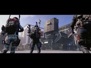 Tom Clancy's The Division 2 Raid Trailer Operation Dark Hours Ubisoft [NA]