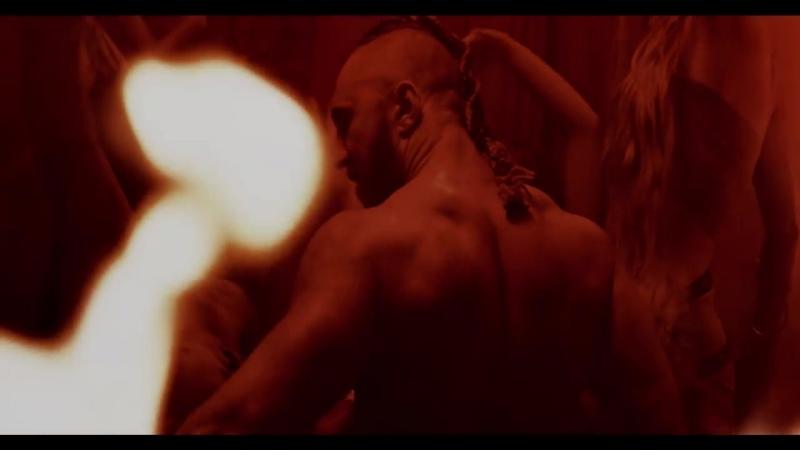 Король Данило - King Daniel - офіційний трейлер - режисер Тарас Химич - з 22 листопада 2018 у кіно