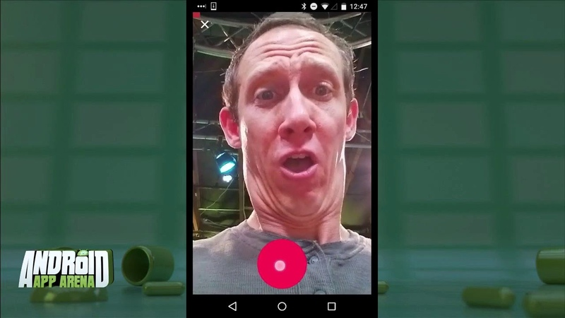 Android App Arena 93: Lip Syncing