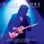 Gary Moore альбом The Blues Collection