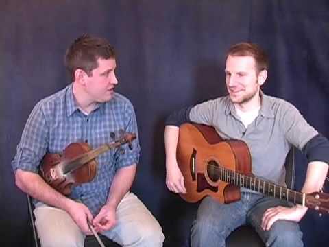 Irish Fiddle Lessons The Banish Misfortune