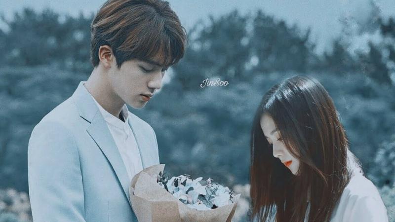 Jinsoo   jin jisoo - love story   fmv