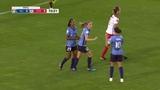 GOAL Imani Dorsey scores her first NWSL career goal