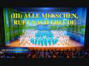 Gospel Choir Die Königreichshymne III Alle Menschen, ruft nach Freude