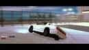 GTA SA - Two Wheels Driving Montage